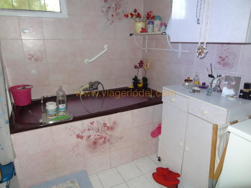 Life annuity house / villa Marsillargues 217 500€ - Picture 12