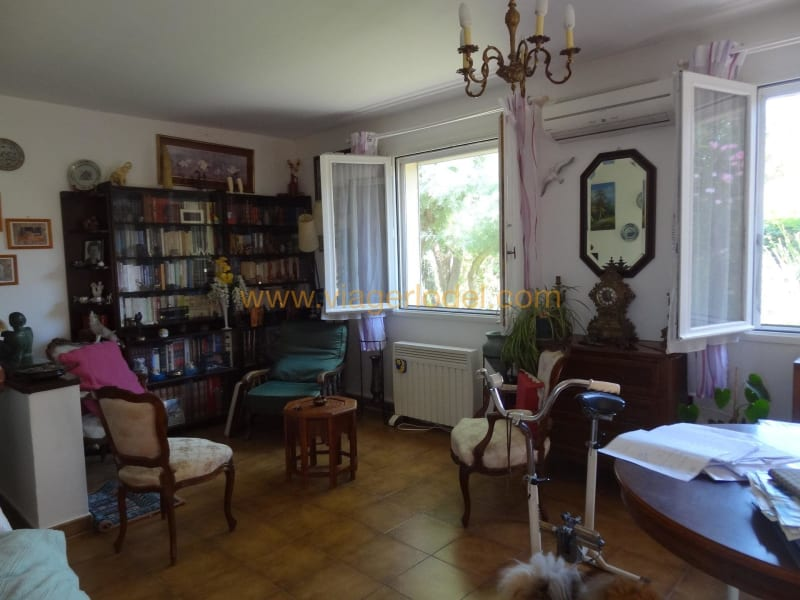 Life annuity house / villa Marsillargues 217500€ - Picture 8