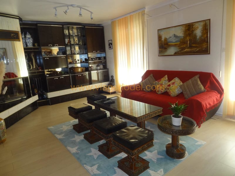 Villa 4 rooms