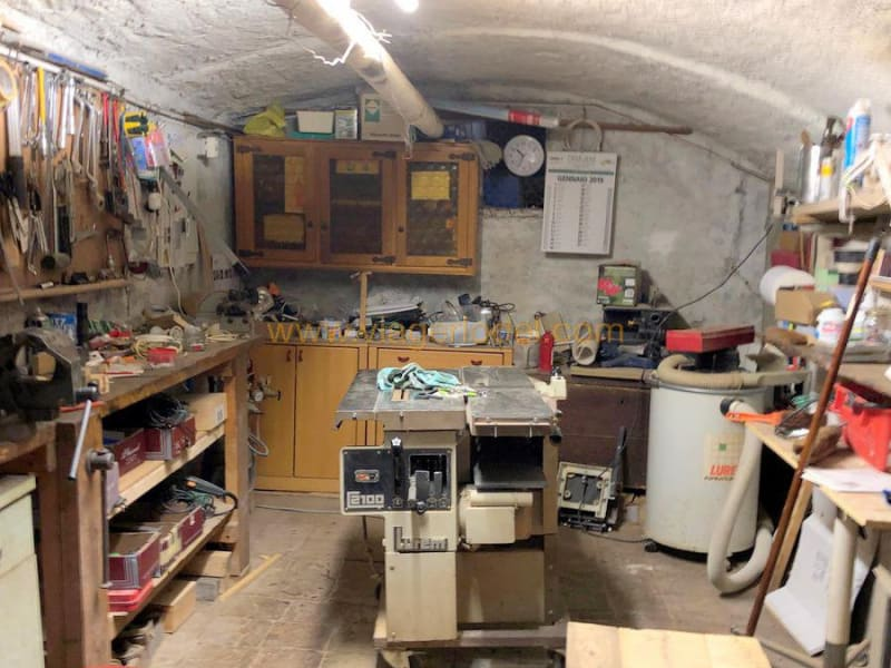 Life annuity building La brigue 67500€ - Picture 17