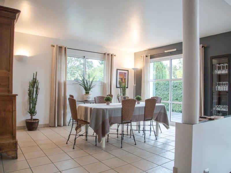 Vente maison / villa Franqueville saint pierre 660000€ - Photo 5
