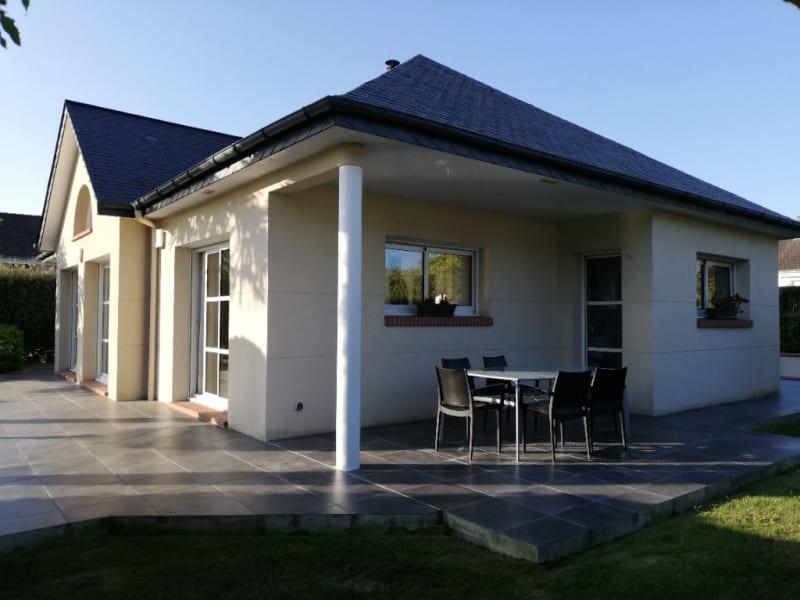 Vente maison / villa Franqueville saint pierre 660000€ - Photo 10