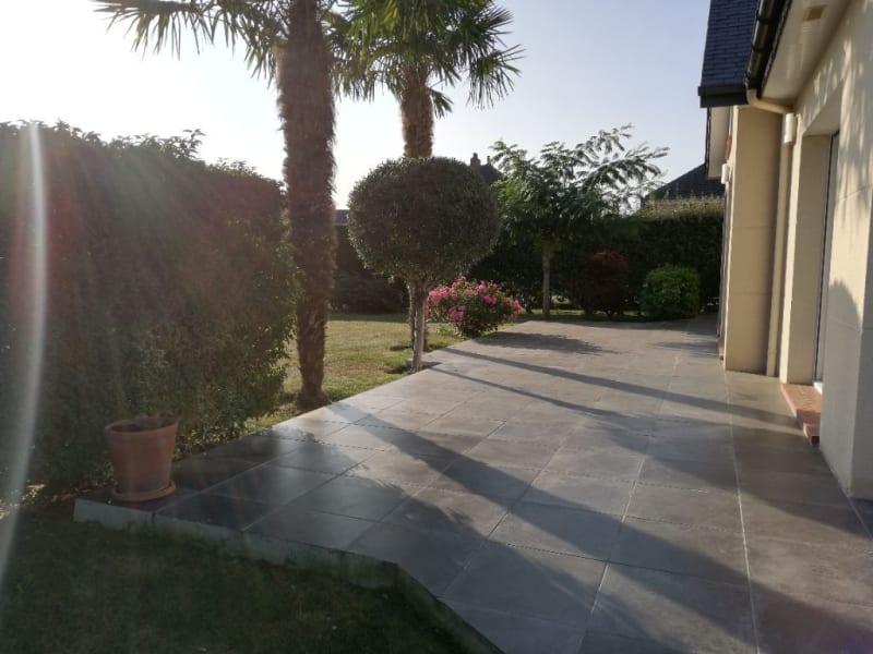 Vente maison / villa Franqueville saint pierre 660000€ - Photo 11