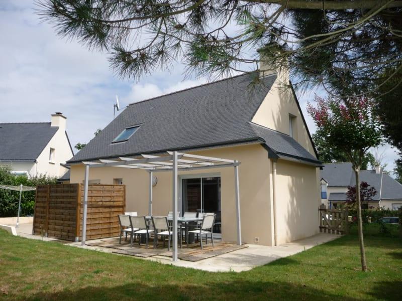 Vente maison / villa Trefflean 286200€ - Photo 2