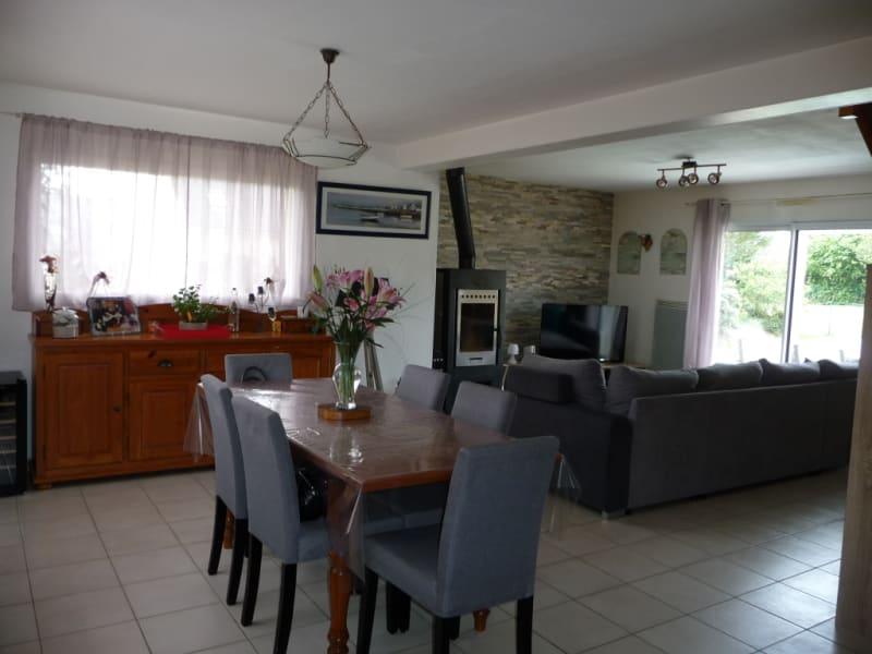 Vente maison / villa Trefflean 286200€ - Photo 3