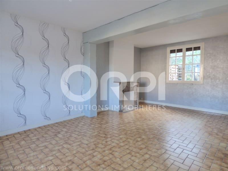 Vente maison / villa Les andelys 119000€ - Photo 2