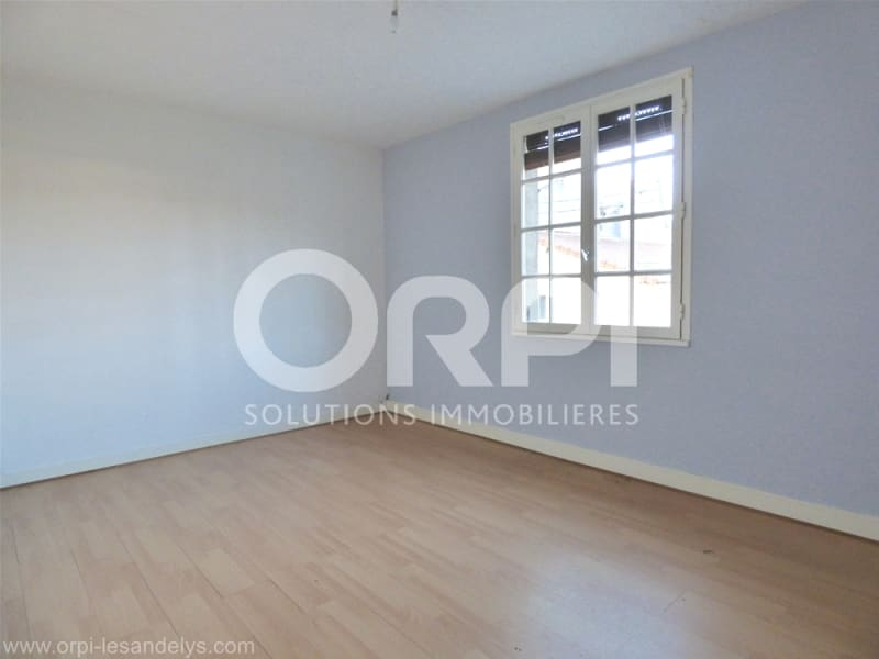 Vente maison / villa Les andelys 119000€ - Photo 6