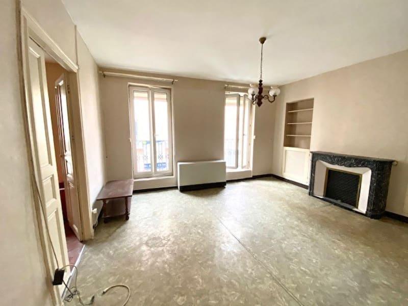 Sale apartment Beziers 76000€ - Picture 2