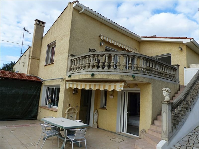 Sale house / villa Beziers 298 000€ - Picture 1