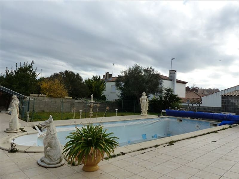 Sale house / villa Beziers 298 000€ - Picture 2