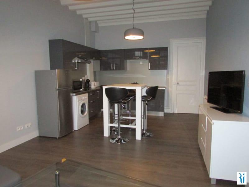 Sale apartment Sotteville les rouen 123500€ - Picture 2