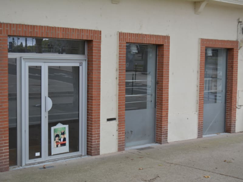 Rental office Toulouse 1 680€ HC - Picture 2