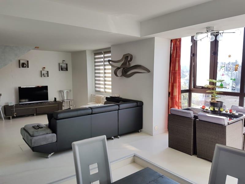Sale apartment Saint die des vosges 229900€ - Picture 1