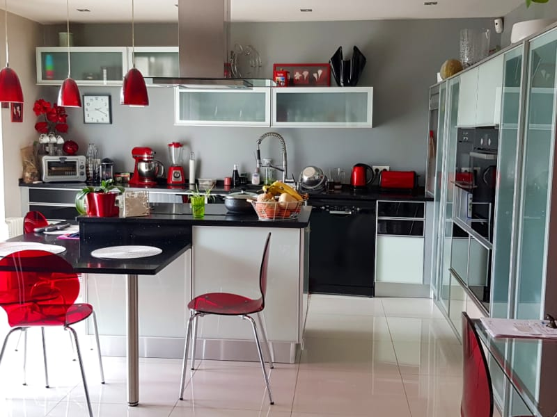 Vente maison / villa Livry gargan 600000€ - Photo 3