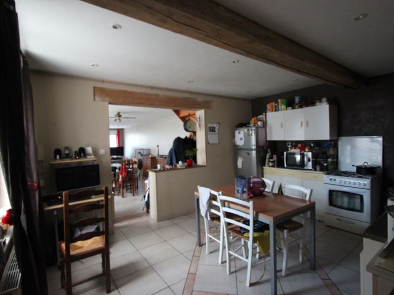 Vente maison / villa Lecluse 109 900€ - Photo 2