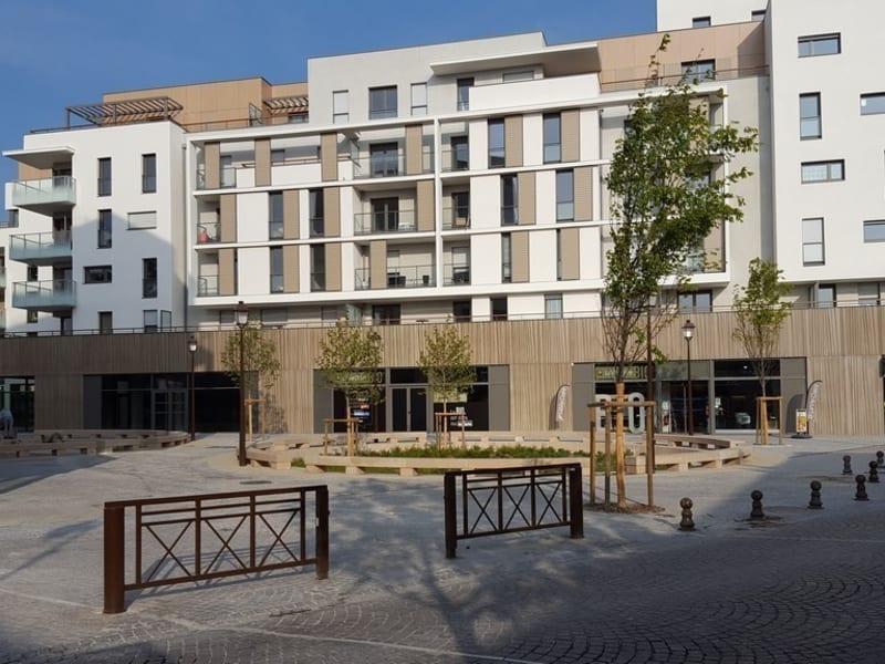 Rental apartment Mantes la jolie 927,82€ CC - Picture 1