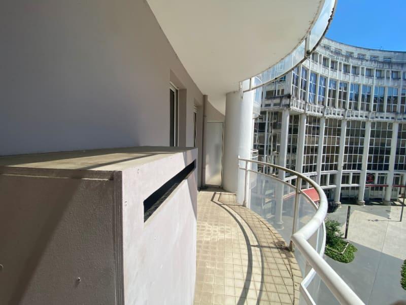 Sale apartment Pau 156000€ - Picture 2