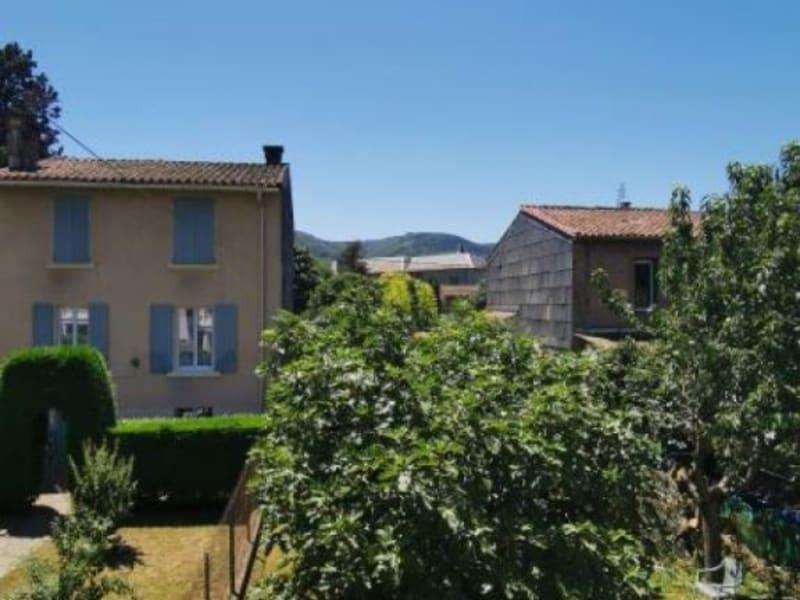 Vente maison / villa Mazamet 80000€ - Photo 1