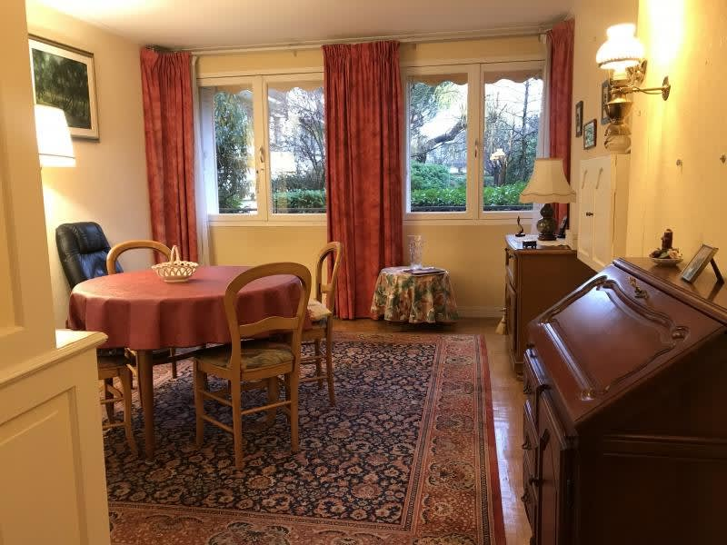 Vente appartement Colombes 283 500€ - Photo 1