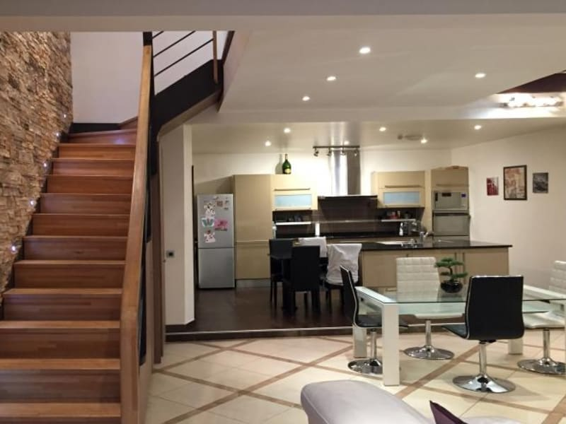 Sale house / villa Colombes 845 000€ - Picture 3