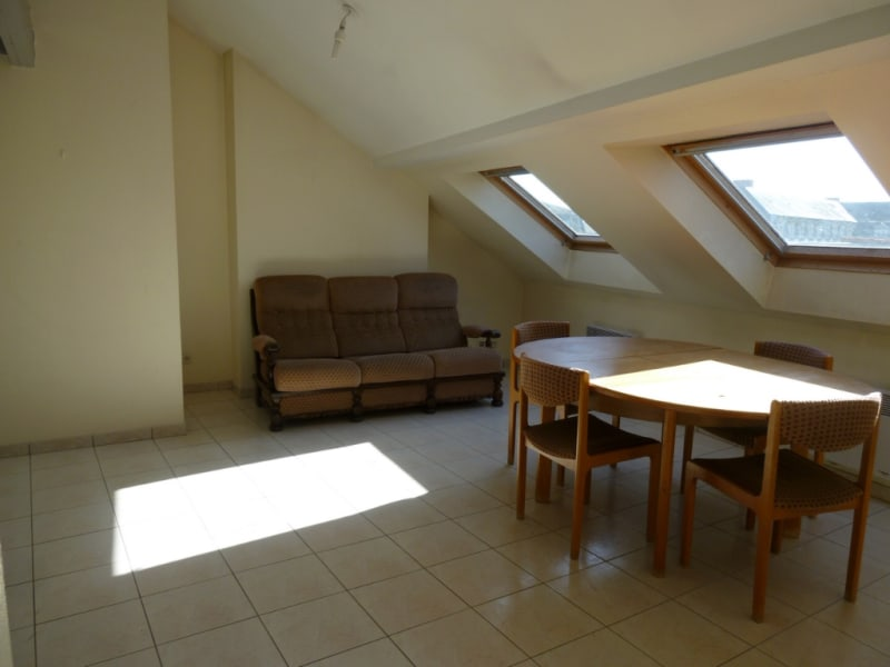 Vente appartement Angers 180 000€ - Photo 1
