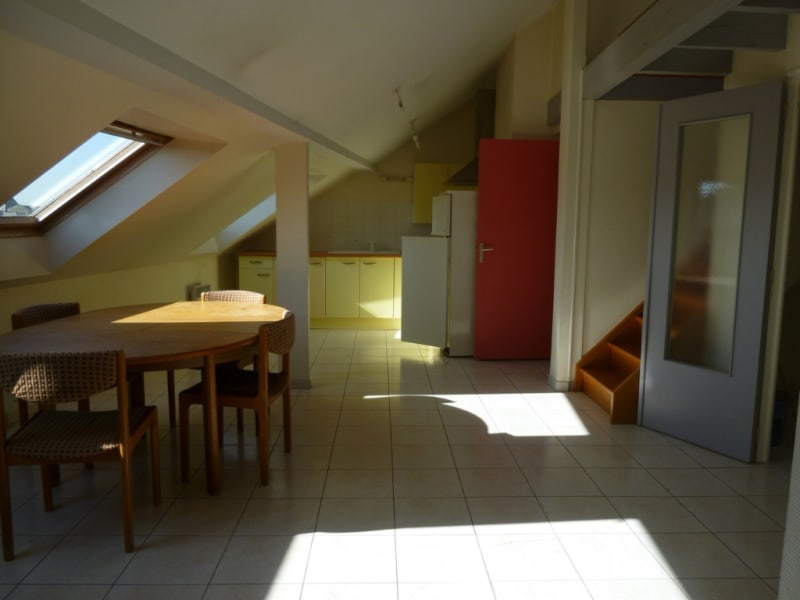 Vente appartement Angers 180 000€ - Photo 2