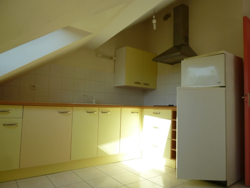 Vente appartement Angers 180 000€ - Photo 4
