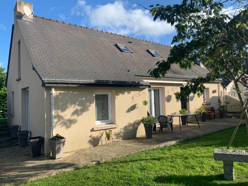 Sale house / villa Saint méloir des ondes 377280€ - Picture 1