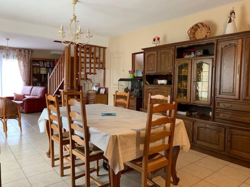 Sale house / villa Saint méloir des ondes 377280€ - Picture 2
