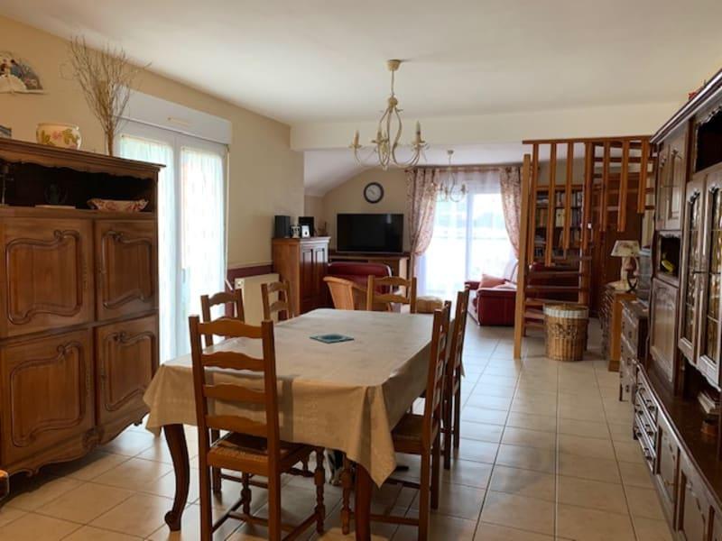 Sale house / villa Saint méloir des ondes 377280€ - Picture 3