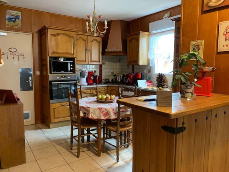 Vente maison / villa Saint méloir des ondes 366800€ - Photo 4