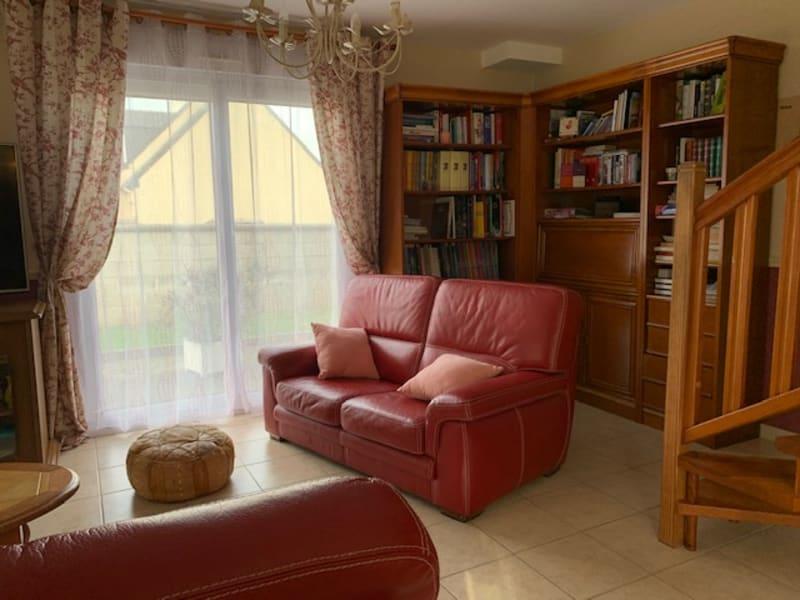 Vente maison / villa Saint méloir des ondes 366800€ - Photo 5