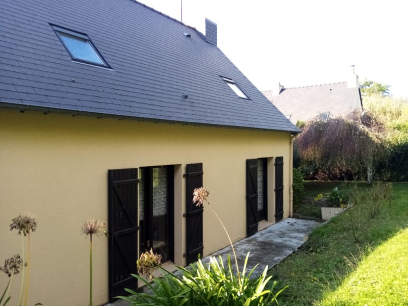 Sale house / villa Saint malo 345 840€ - Picture 2