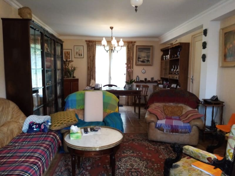Sale house / villa Saint malo 345 840€ - Picture 3