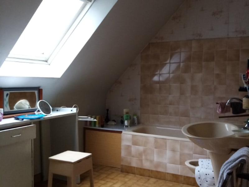 Sale house / villa Saint malo 345 840€ - Picture 6