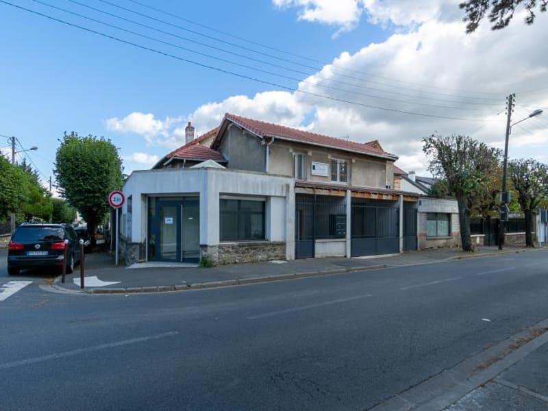 Sale apartment Villeneuve le roi 1050000€ - Picture 1