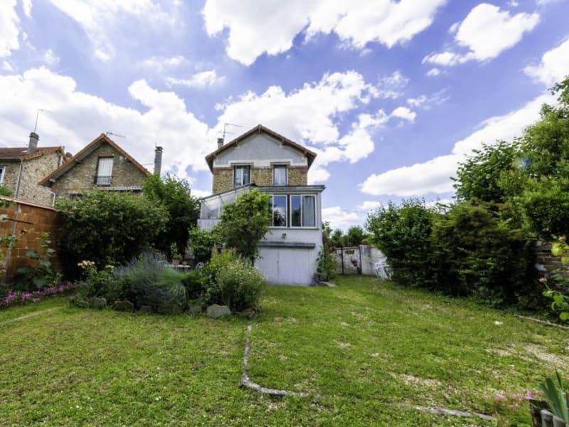 Revenda casa Villeneuve le roi 352000€ - Fotografia 1