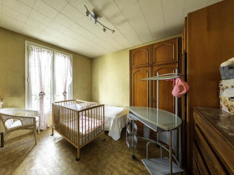 Revenda casa Villeneuve le roi 352000€ - Fotografia 10