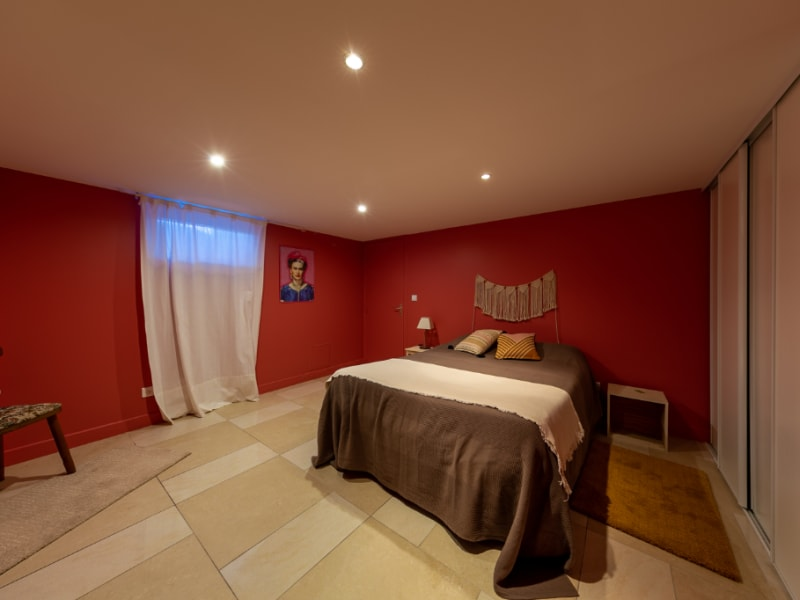Revenda casa Villeneuve le roi 415000€ - Fotografia 11