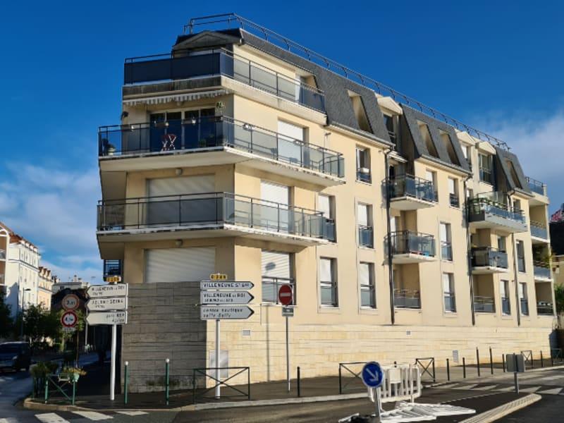 Sale apartment Ablon sur seine 270000€ - Picture 1