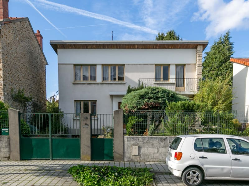 Revenda casa Villeneuve le roi 380000€ - Fotografia 1
