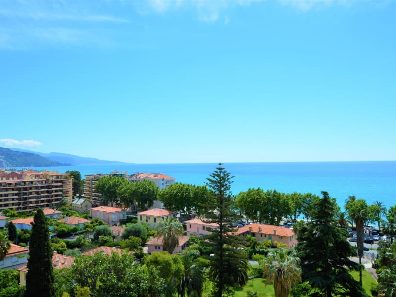 Vente appartement Menton 1 160 000€ - Photo 1