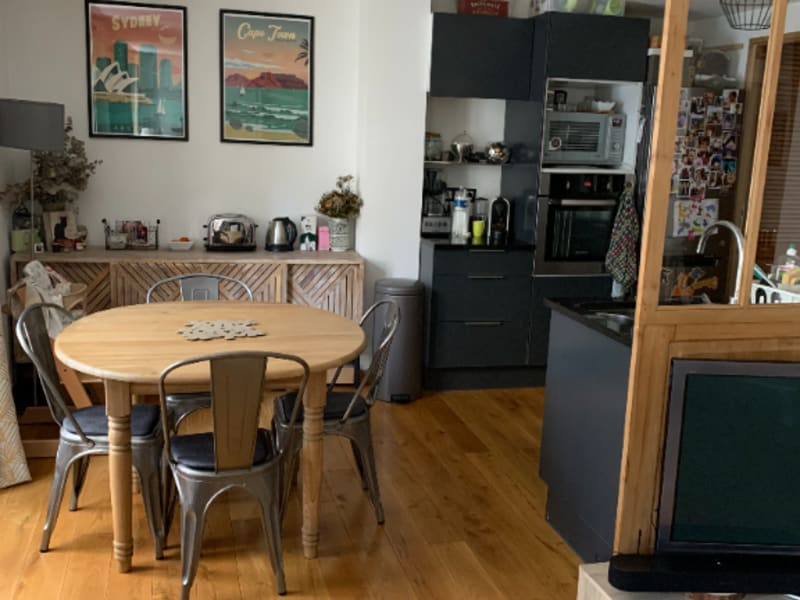 Vente appartement Paris 15ème 629 000€ - Photo 3