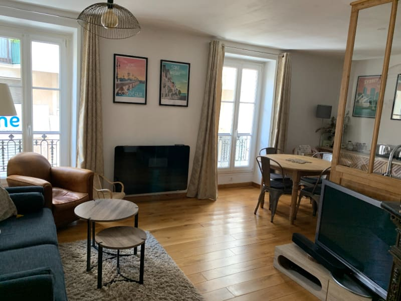Vente appartement Paris 15ème 629 000€ - Photo 4