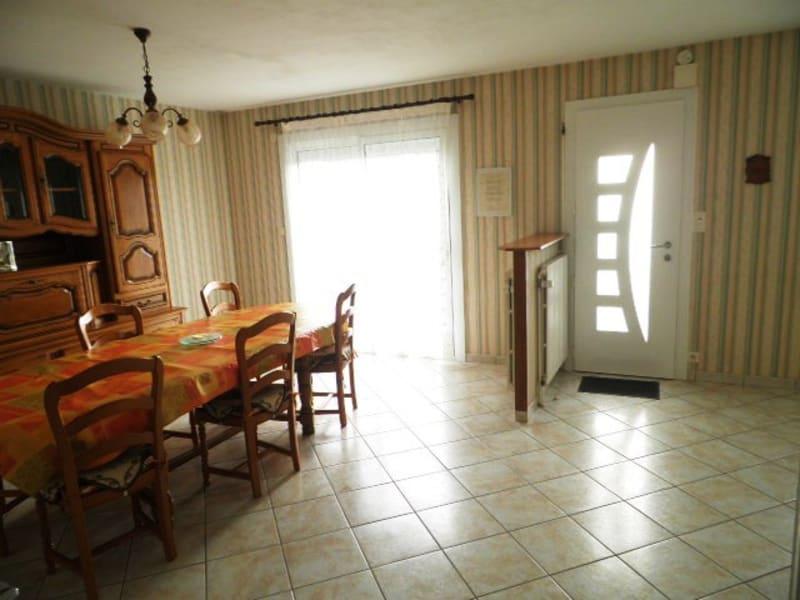 Sale house / villa Martigne ferchaud 115830€ - Picture 2