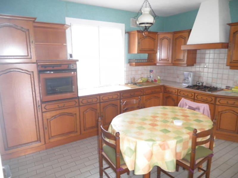 Sale house / villa Martigne ferchaud 115830€ - Picture 3