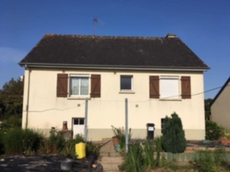 Sale house / villa Martigne ferchaud 115830€ - Picture 9