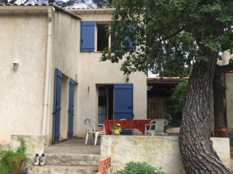Vente maison / villa Eguilles 635 000€ - Photo 5