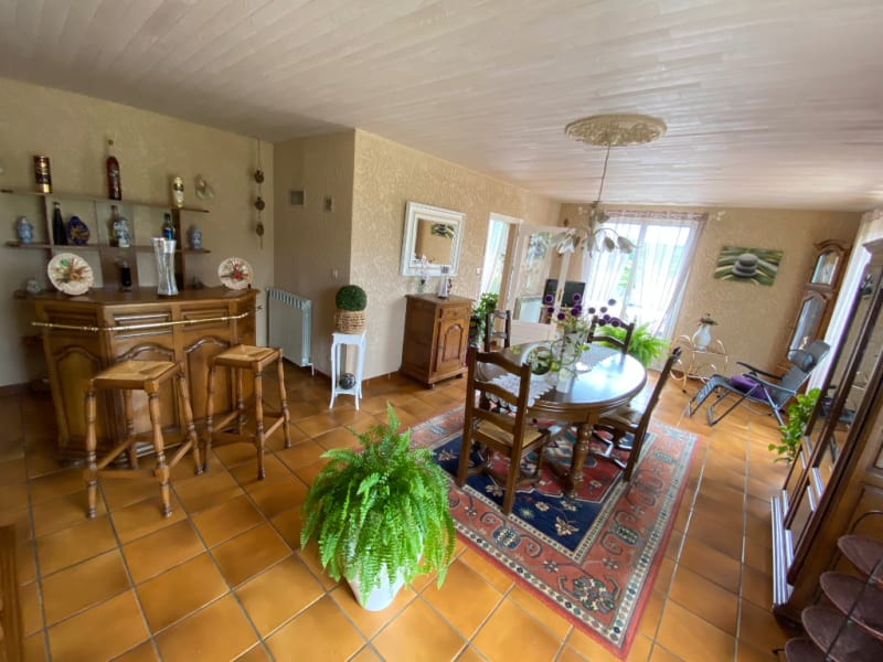 Sale house / villa Asson 290000€ - Picture 3