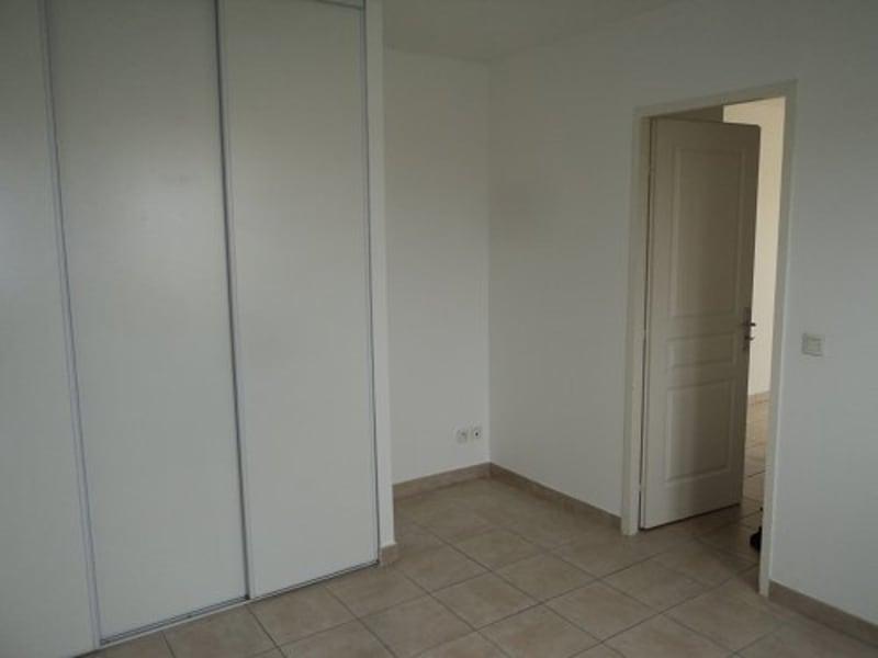 Rental apartment Marignane 699€ CC - Picture 10
